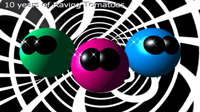 Traditional Appearance Of Amazing Raving Tomatoes